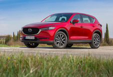 Mazda CX-5 - 2.2 Skyactiv-D 150 Privilege Edition (2019)