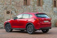 Mazda CX-5 - 2.0 Skyactiv-G 163 4x4 Skycruise (2019)