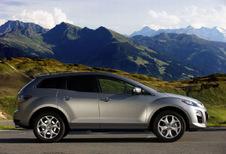 Mazda CX-7 - 2.2 CDVi Sport+ (2007)