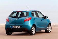 Mazda Mazda2 3p - 1.4 CDVi Sport (2008)