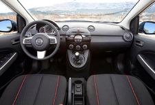 Mazda Mazda2 3d - 1.5 Sport (2008)