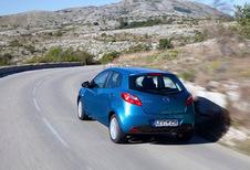 Mazda Mazda2 3p - 1.5 Sport (2008)