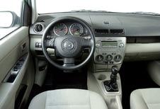 Mazda Mazda2 5p - 1.4 CDVi Challenge (2003)