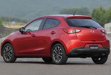 Mazda Mazda2 5d - 1.5 Skyactiv-G 66kW Aut. Play Edition (2016)