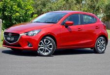 Mazda Mazda2 5d - 1.5 Skyactiv-D 77kW Pulse Edition (2016)
