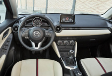 Mazda Mazda2 5p - 1.5 Skyactiv-G 66kW Aut. Play Edition (2016)