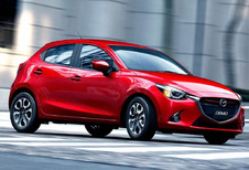 Mazda Mazda2 5d - 1.5 Skyactiv-D 77kW Play Edition (2016)