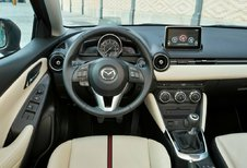 Mazda Mazda2 5d - 1.5 Skyactiv-G 66kW Skycruise (2020)