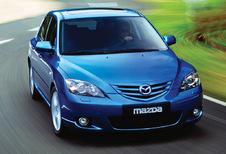 Mazda Mazda3 Hatchback - 1.3 E-Motion (2003)