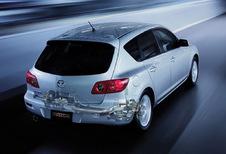 Mazda Mazda3 Hatchback - 2.0 Sport (2003)