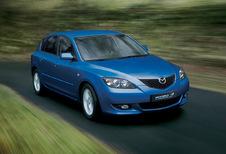 Mazda Mazda3 Hatchback - 1.3 Si (2003)