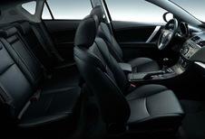 Mazda Mazda3 Hatchback - 1.6 CDVi Exclusive (2009)