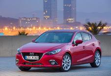Mazda Mazda3 Hatchback - 2.2 SKY-D Sport (2013)