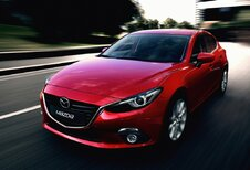 Mazda Mazda3 Hatchback 2.2 Skyactiv-D 110kW Aut. Skycruise