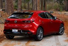 Mazda Mazda3 Hatchback - 2.0 e-Skyactiv G 90kW Skycruise (2021)