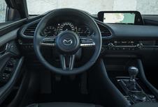 Mazda Mazda3 Hatchback - 2.0 e-Skyativ G 90kW Skycruise (2021)