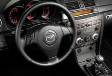 Mazda Mazda3 Sedan - 1.6 CDVi 109 Active (2003)
