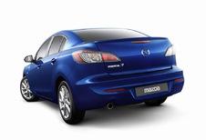 Mazda Mazda3 Sedan - 1.6 CDVi Active + (2009)