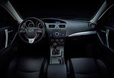 Mazda Mazda3 Sedan - 1.6 Active (2009)