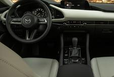 Mazda Mazda3 Sedan - 2.0 e-Skyactiv G 90kW Skycruise (2021)