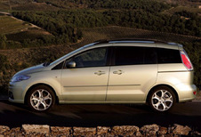Mazda Mazda5 - 2.0 CDVi 110 Challenge (2005)