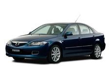 Mazda Mazda6 5p - 1.8 Si (2002)