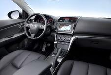 Mazda Mazda6 5p - 2.2 CDVi 163 Active (2008)