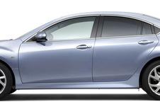 Mazda Mazda6 Sedan - 2.0 CDVi Active (2008)