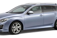 Mazda Mazda6 sportbreak