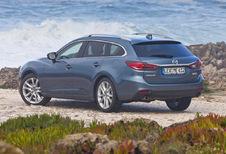 Mazda Mazda6 sportbreak - 2.2D 175 Executive (2013)