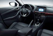 Mazda Mazda6 Wagon - 2.0 Skyactiv-G 120kW Prestige Edition (2017)