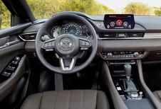 Mazda Mazda6 Wagon - 2.2 Skyactiv-D 150 Auto Skydrive (2019)