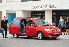 Mazda MPV - 2.0 Si (1999)