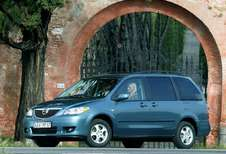 Mazda MPV - 2.0 CDVi Si (2002)