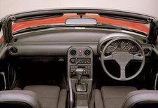 Mazda MX-5 - 1.6 (1989)