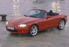 Mazda MX-5 - 1.6-16V Millenium (1998)