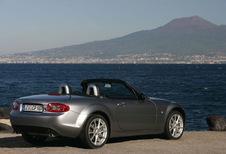 Mazda MX-5 - 1.8 Athletic (2005)
