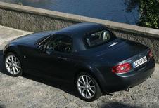 Mazda MX-5 - 1.8 Active (2006)