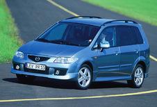 Mazda Premacy - 2.0 TDVi Si (1999)
