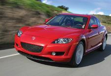 Mazda RX-8 - 231 Revolution                                     (2003)