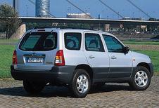 Mazda Tribute - 2.0 TSi 4WD (2000)
