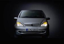 Mercedes-Benz Classe A 5p - A 170 CDI (1998)