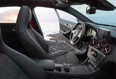 Mercedes-Benz Classe A 5p - A 180 CDI (2012)