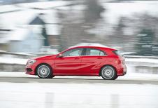 Mercedes-Benz Classe A 5p - A 200 CDI AMG Line (2015)