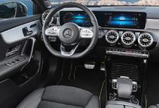 Mercedes-Benz Classe A 5p - A 180 d Business Solution (2019)