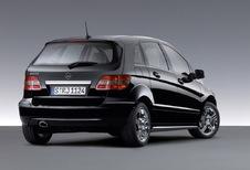 Mercedes-Benz Classe B - B 180 CDI (2005)