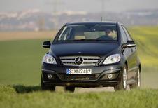 Mercedes-Benz Classe B - B 200 CDI 136 (2005)