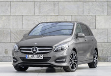 Mercedes-Benz Classe B - B 180 d Style (2017)