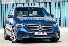 Mercedes-Benz B-Klasse - B 180 (2022)