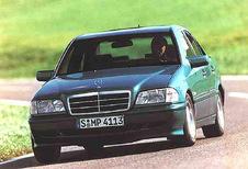 Mercedes-Benz Classe C Berline - C 250 TD A (1993)